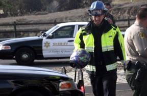 Santa Clarita Traffic Accident