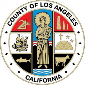 Pre-2004 county seal