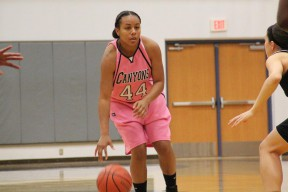 COC Womens Basketball