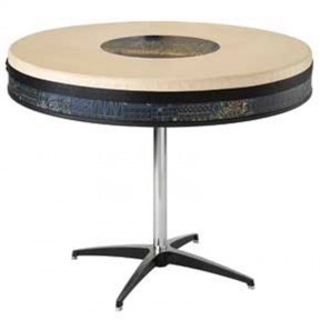NSL drum table