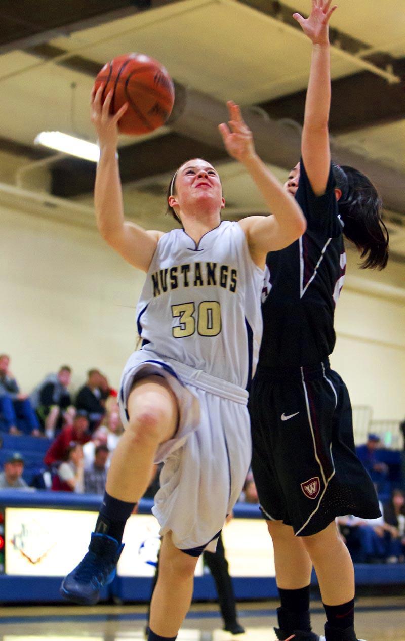 SCVNews.com   TMC Womens Basketball on Fox Prime Ticket ...