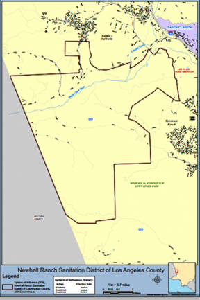 Newhall_Ranch_Sanitation_District_map