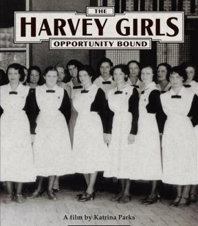 Harvey-girls