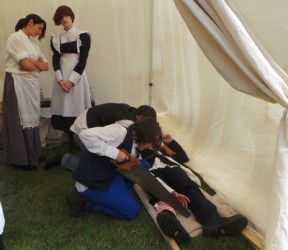 scvi-learners-create-living-history-civil-war-reenactment-41987