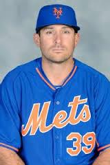 Dana Eveland Mets