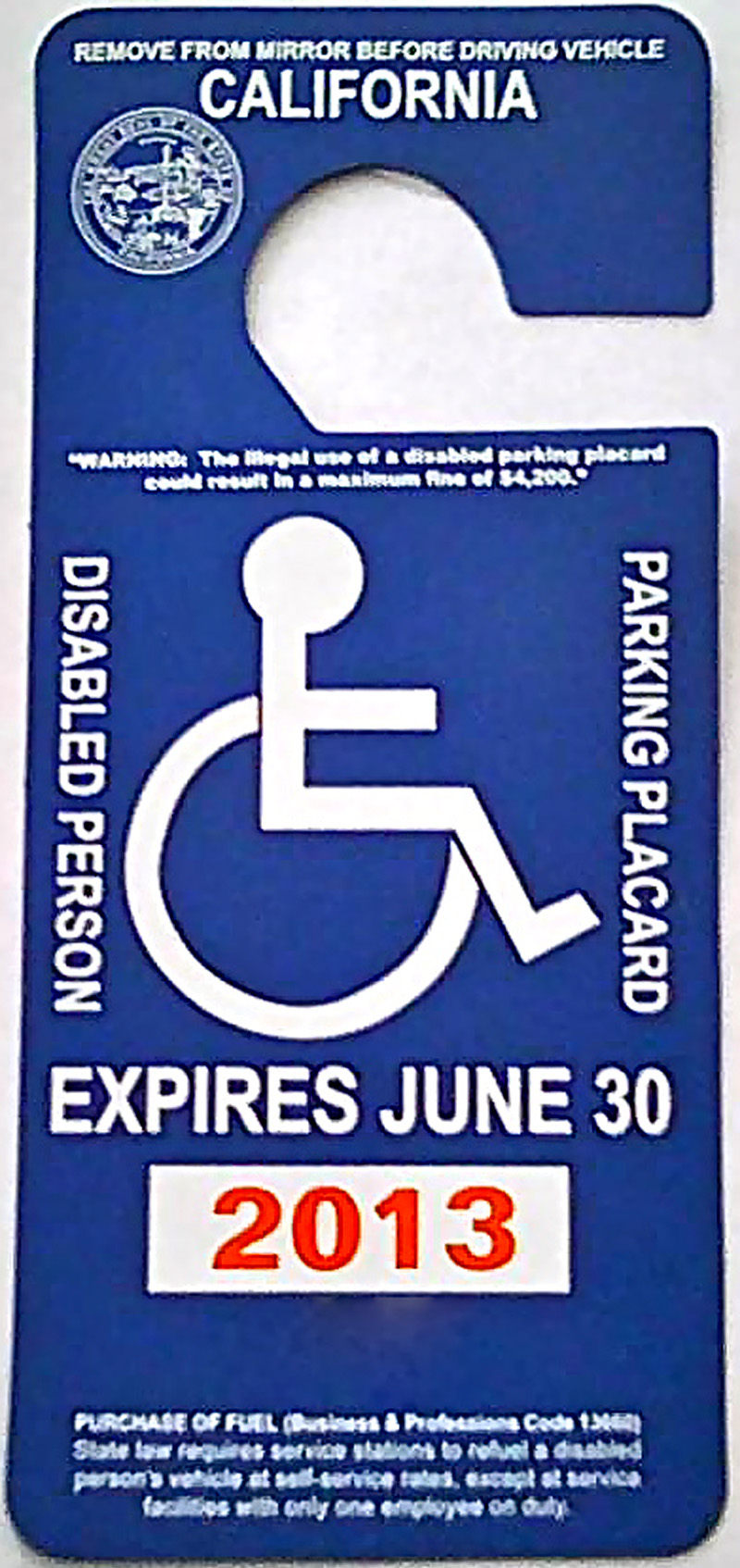 Scvnews Com Dmv Going After Disabled Placard Fraudsters