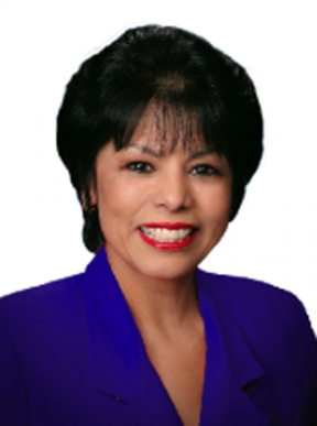 Gloria Mercado-Fortine