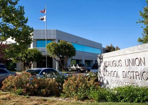 Saugus Union School District office