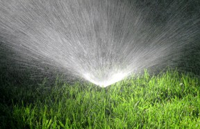 water_sprinklers