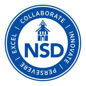 Newhall School District logo