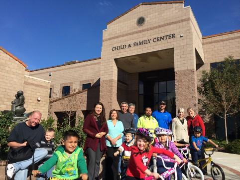 Child & Family Center