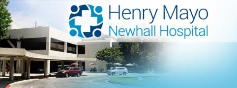 Henry Mayo Newhall Hospital