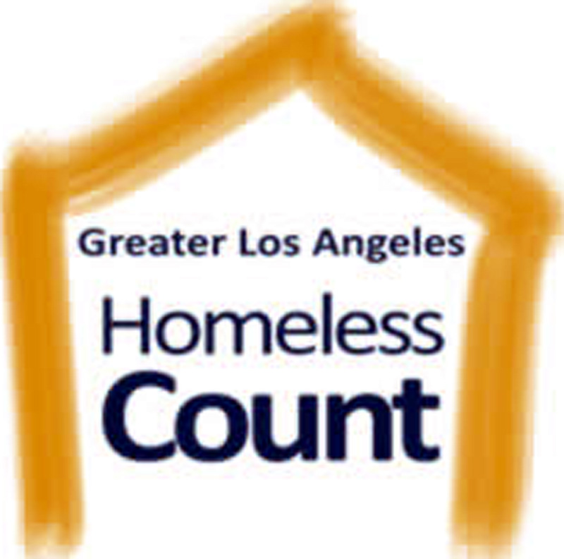 Volunteers wanted to count homeless for Homeless shelter in los angeles