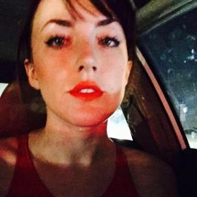 "Victim Jacqueline ""Jackie"" Cork, whom Pike identifies on his Facebook page as his girlfriend."