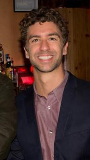 Anthony Ervin