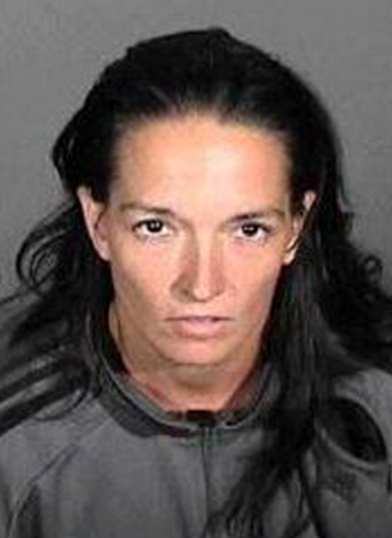 SCVNews.com | Bench Warrant Issued for Woman Accused of ...