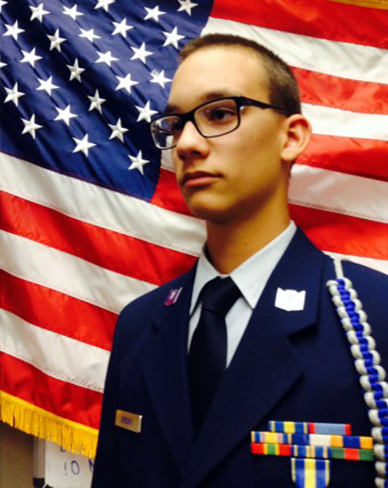past current plus long term from jrotc article exam