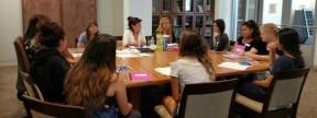 Girls Empowerment and Mentorship program participants | File photo