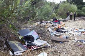 Homeless Outreach Santa Clarita Valley-4