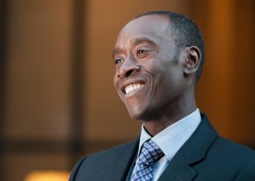 Don Cheadle | Photo: Showtime