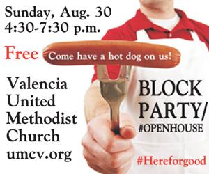 Valencia-United-Methodist-Church-BBQ-In-house