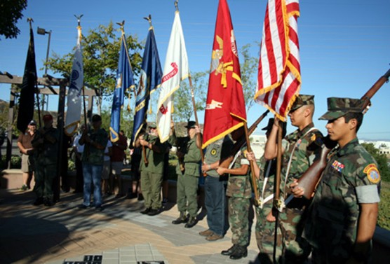 veterans day proclamation