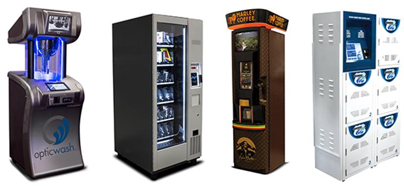 investing in a redbox machine