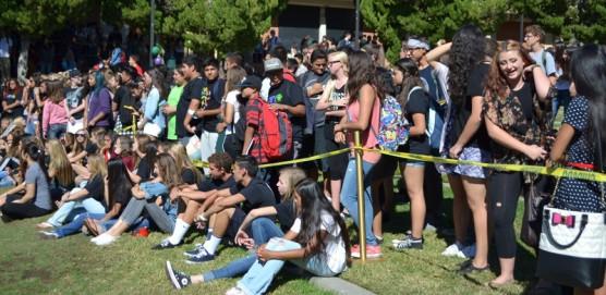 Students - CHS DFYIT 091815