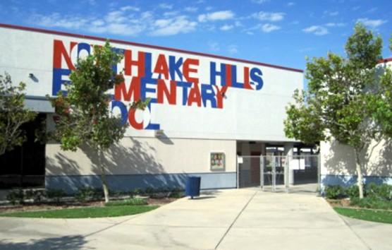 Northlake Hills Elementary School