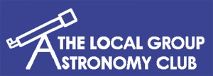 thelocalgroupastronomyclub