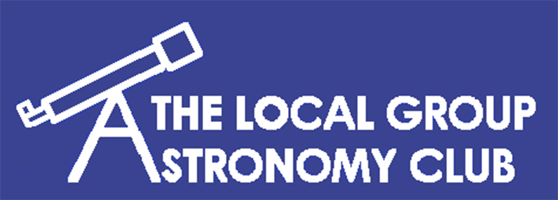 the local group astronomy - photo #17