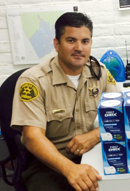Deputy Brian Rooney
