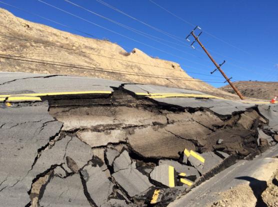vasquez canyon road lifting