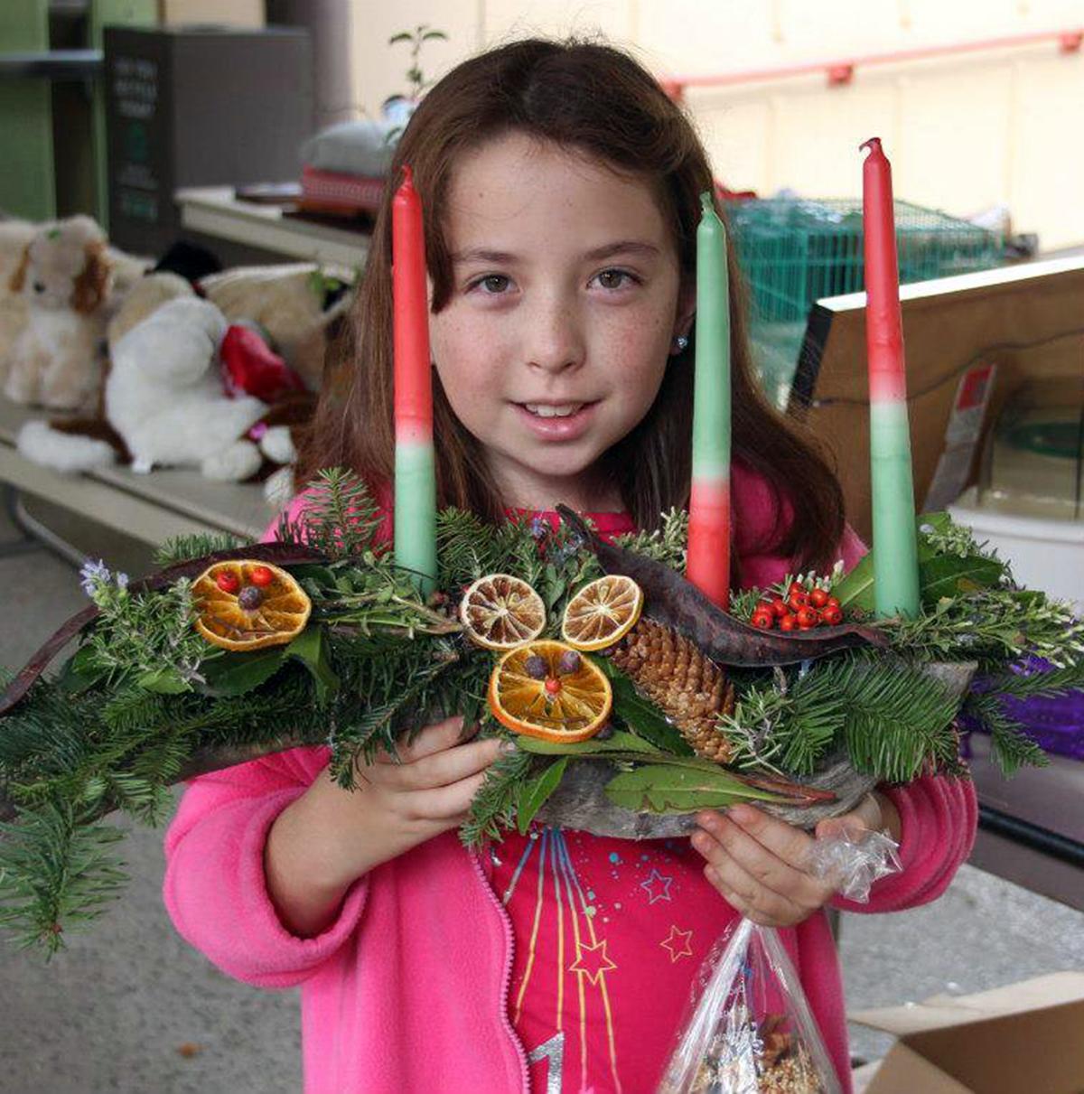 Placerita Nature Center Craft Fair