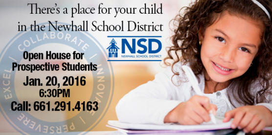 newhall school district