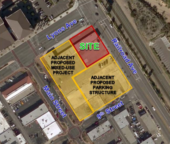 laemmle theaters newhall map