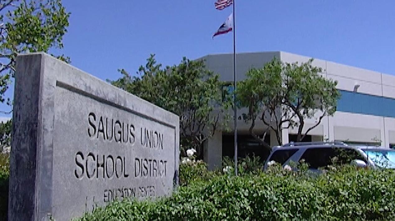 saugus union school district