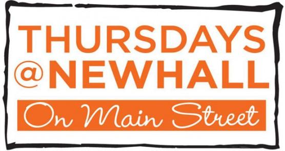 Thursdays@Newhall