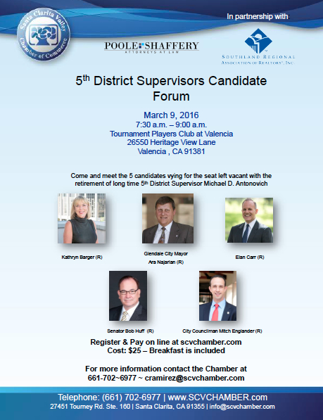 candidateforum