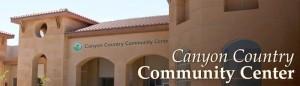 canyoncountrycommunitycentercccc