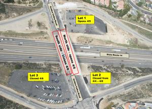 GVR Traffic Advisory image