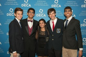 New State Officer Team