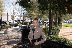 Deputy Betsy Shakleford