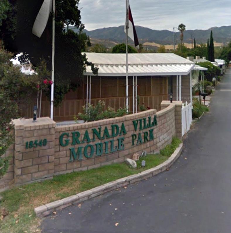 Mobile Home Parks In Santa Clarita Ca