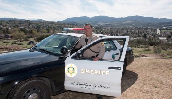 Deputy Luis Cabrera