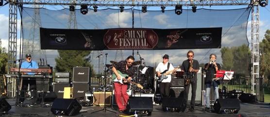 Alan Wright Band