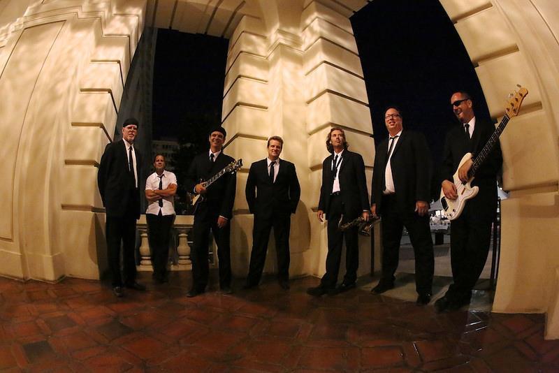 Motown Stonesoul Band