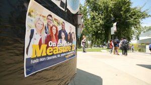 measure e