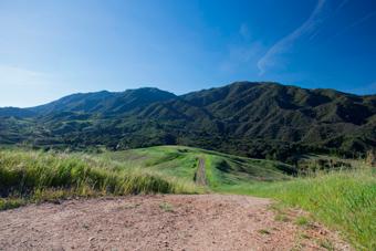 Golden Valley Ranch Open Space