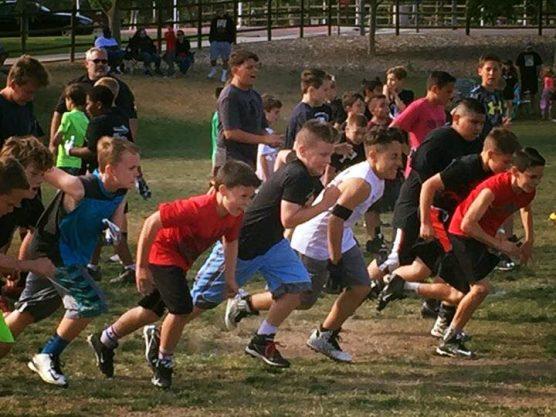scvaa warrior football